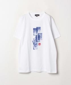 【ユニセックス】SCU4 TS アーティストTシャツ