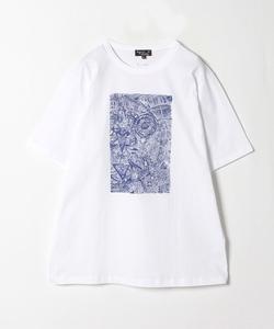 【ユニセックス】SCU6 TS アーティストTシャツ