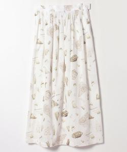 ICC4 JUPE ロングスカート