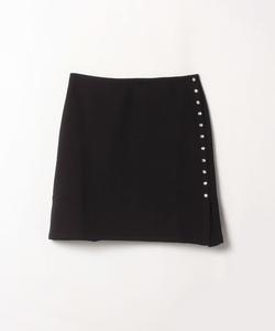 M001 JUPE プレッションスカート
