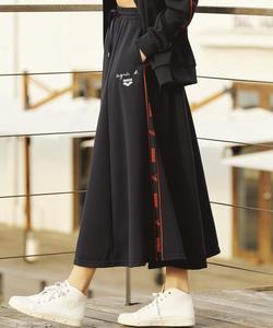 JFD9 JUPE ARENA ロングスカート