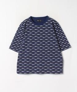 JGP1 TS ロゴTシャツ