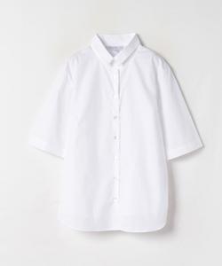 UQ25 CHEMISE コットンシャツ