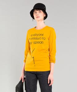 SDE1 TS メッセージTシャツ
