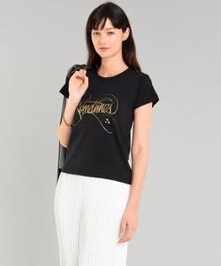 SDE3 TS メッセージTシャツ