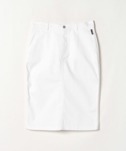 UAL5 JUPE デニムスカート