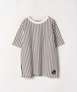 JGK1 TS ストライプTシャツ