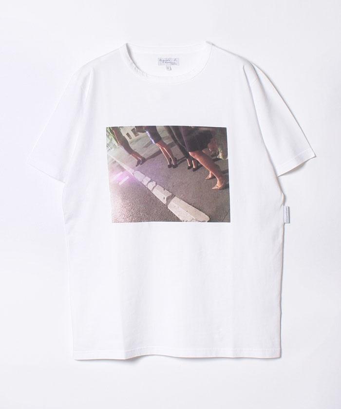 NQ76 TS Tシャツ