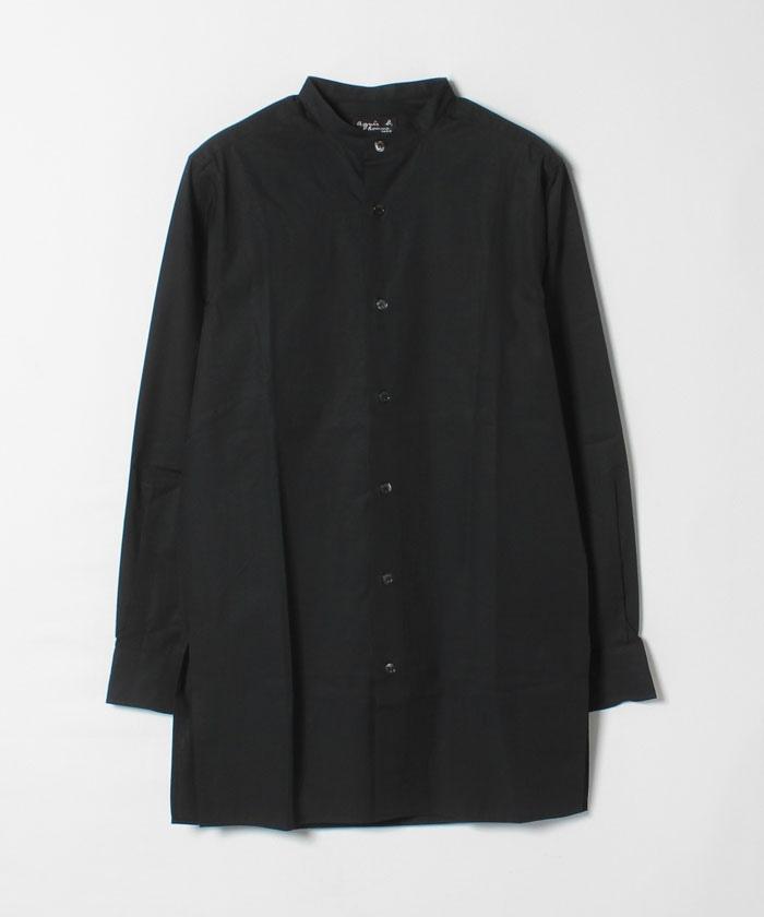 UN48 TUNIQUE シャツ
