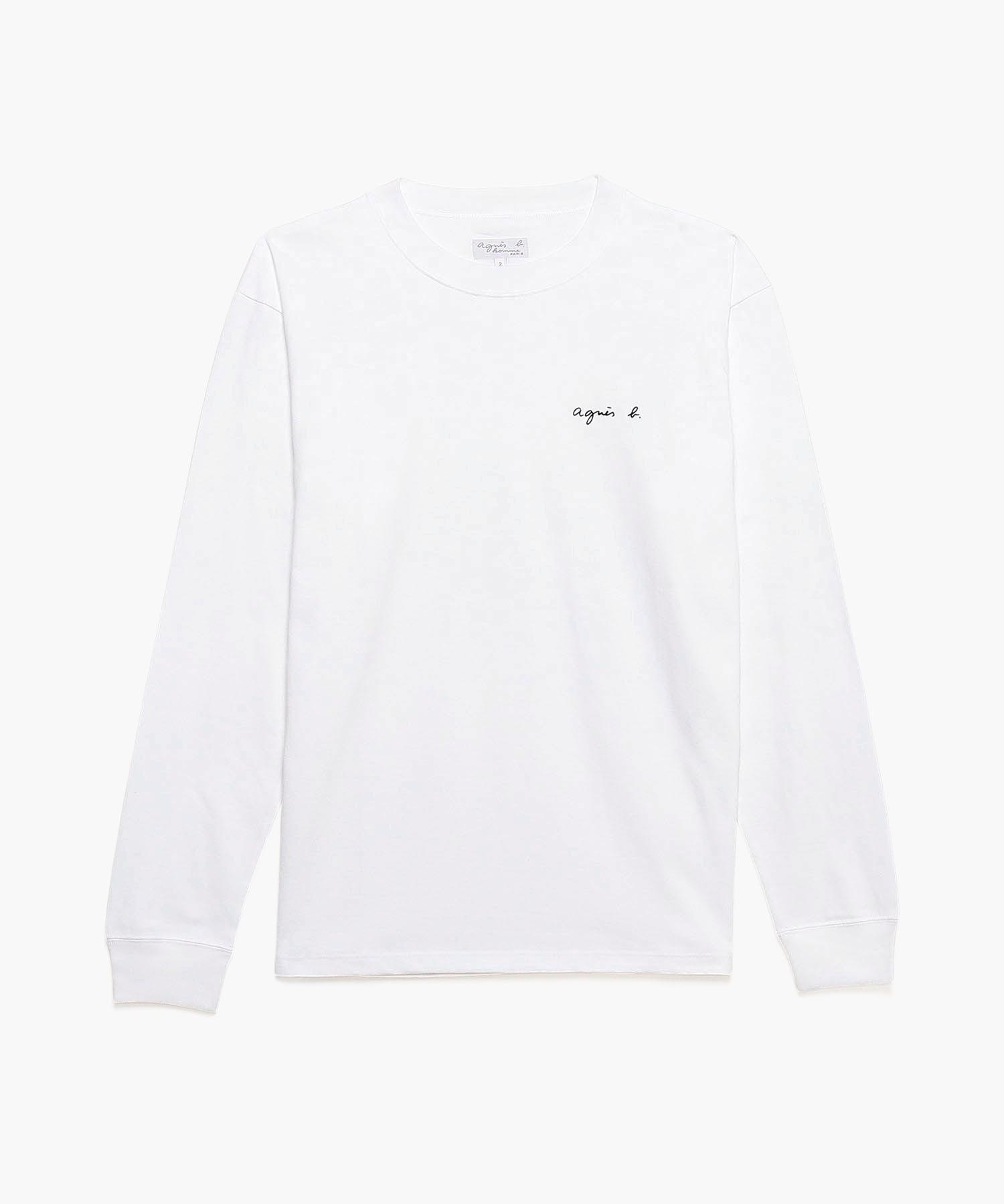 S179 TS ロゴTシャツ