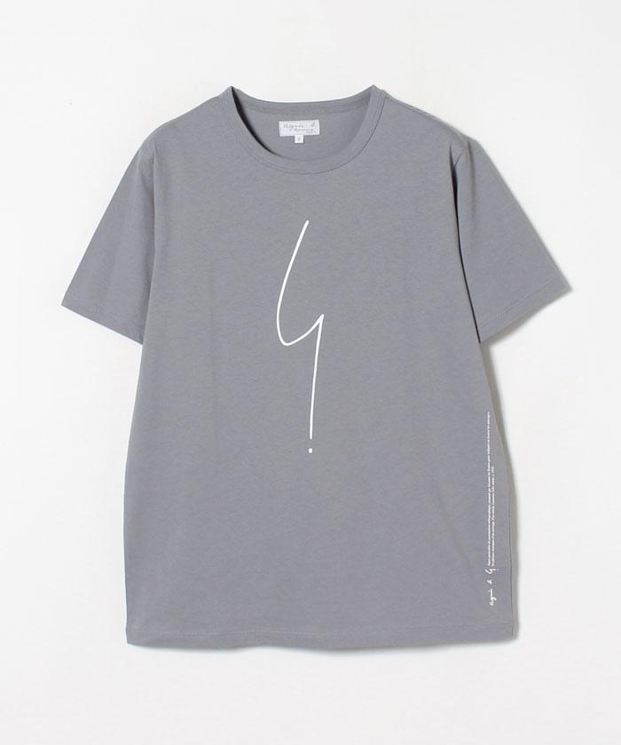 SE30 TS ポワンディロニーTシャツ