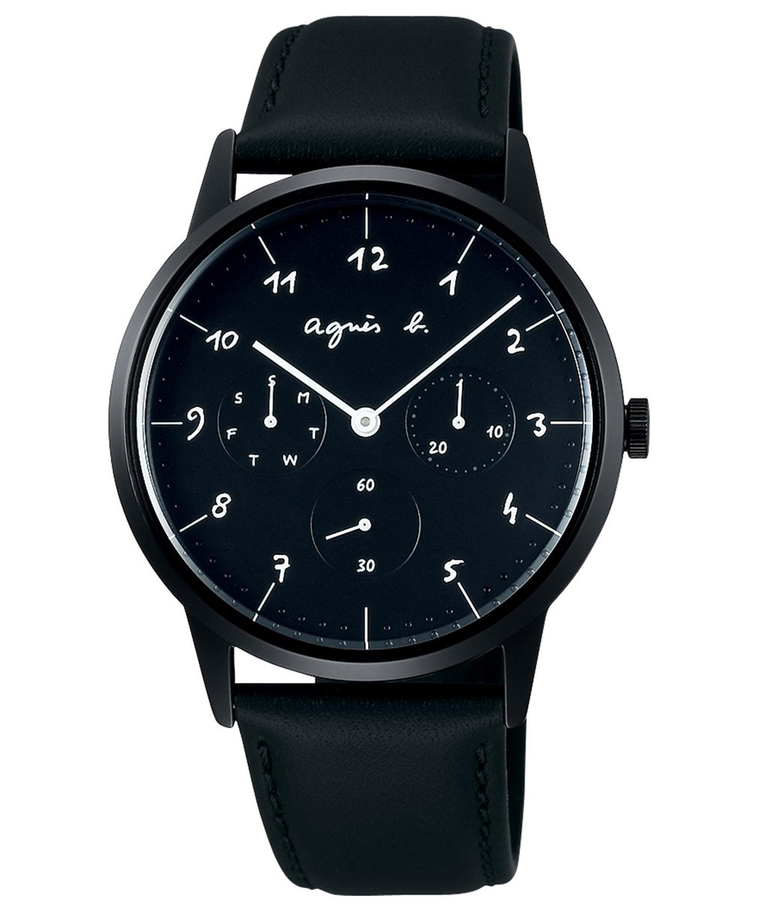 LM02 WATCH FBRT971 時計