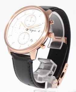 LM02 WATCH FBRW989  時計