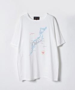 SAT7 TS Tシャツ