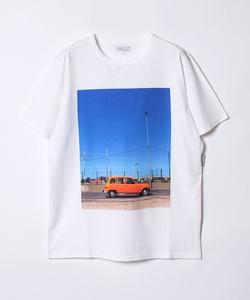 NQ74 TS Tシャツ