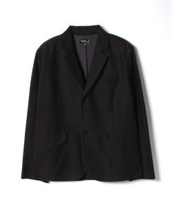 【セットアップ対応商品】JAH0 VESTE ジャケット