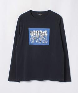 SBS8 TS Tシャツ