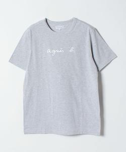 SBU6 TS ロゴTシャツ