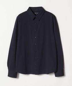 J000 CHEMISE コットンジャージシャツ