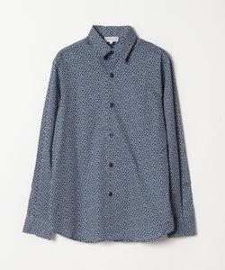 IBP6 CHEMISE フラワープリントシャツ