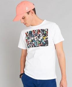 SCC1 TS アーティストTシャツ