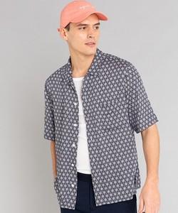 IBO8 CHEMISE ジオメトリックシャツ