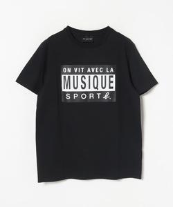 Q794 TS SPORT b. Tシャツ