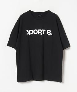 Q799 TS SPORT b. Tシャツ