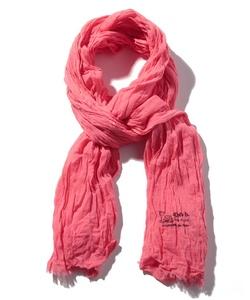 GU42 CHECHE スカーフ