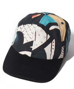 IBS6 CASQUETTE アーティスト キャップ
