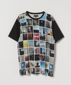 JEN1 TS フォトプリントTシャツ