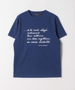 SCA1 TS メッセージTシャツ