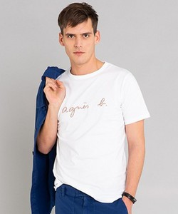 K261 TS ロゴTシャツ