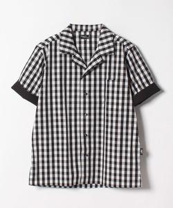 CZ05 CHEMISE ヴィシーチェックシャツ