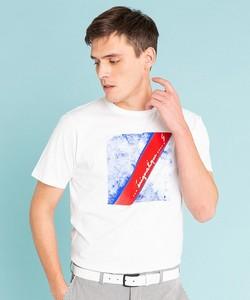 SCB9 TS フォトプリントTシャツ