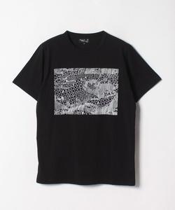 SCC4 TS アーティストTシャツ