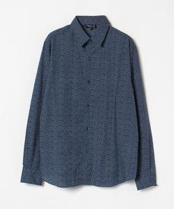 IBC0 CHEMISE フラワープリントシャツ