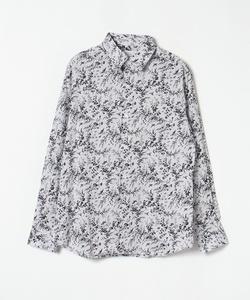 IBC6 CHEMISE プリントシャツ