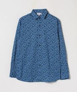 IV90 CHEMISE フラワープリントシャツ