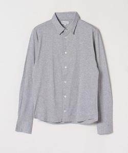 JCZ9 CHEMISE ドットジャージシャツ
