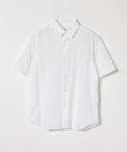 TX00 CHEMISE シアサッカーシャツ