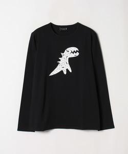 Q861 TS SPORT b. Tシャツ