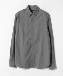 UAO7 CHEMISE コットンシャツ
