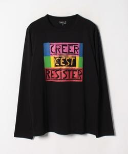 SCK9 TS アーティストTシャツ