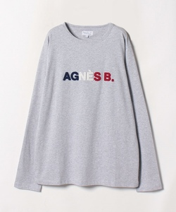K281 TS ロゴTシャツ