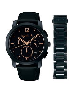 LM02 WATCH FCRT963 時計