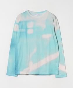 NR77 TS フォトプリントTシャツ