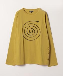 SBR4 TS DARE Tシャツ