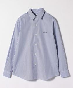 RIY4 CHEMISE ストライプシャツ