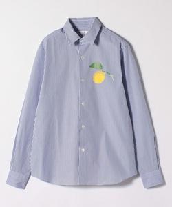 SCT1 CHEMISE ストライプシャツ